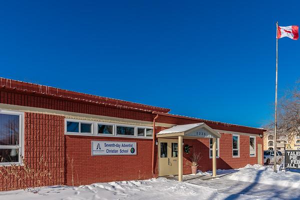 Seventh-Day Adventist Christian School