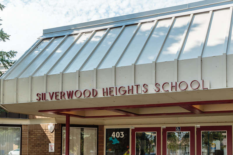Silverwood Heights School