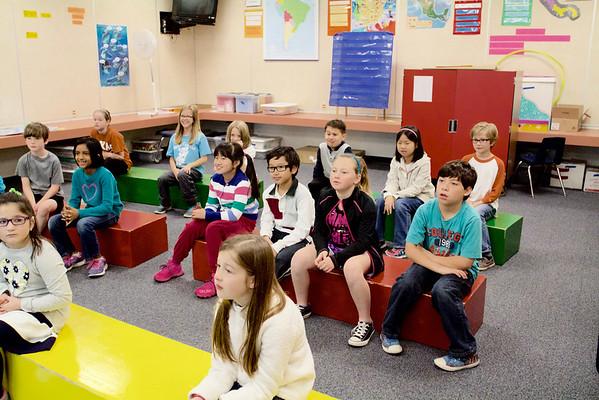 Spicewood School Showcase Feb 18th