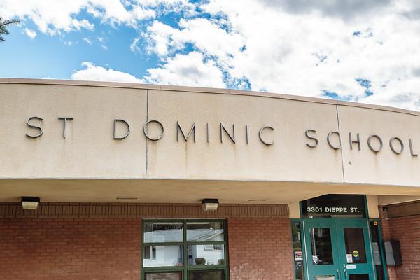 St. Dominic School