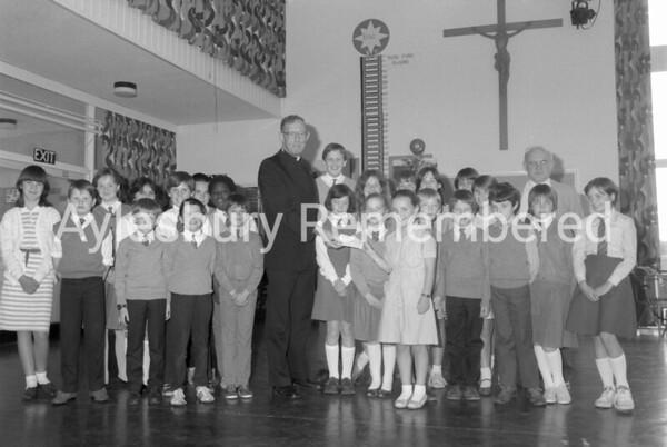 St Edwards School Peru Appeal, May 1984