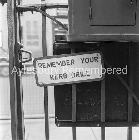 St John's School, Sep 1965