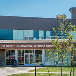 St. Kateri Tekakwitha Catholic School