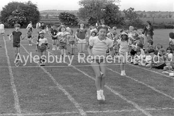 St Louis CP School sports, June 1983