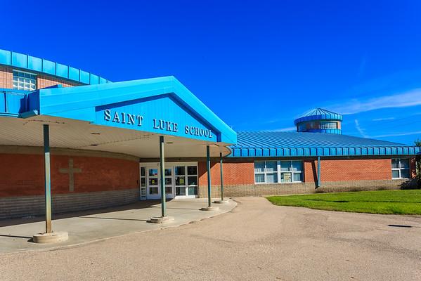 St. Luke School