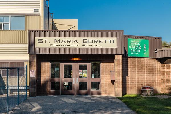St. Maria Goretti Community School