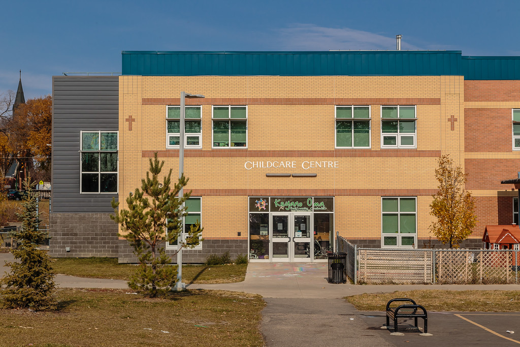 St. Mary's Wellness & Education Centre