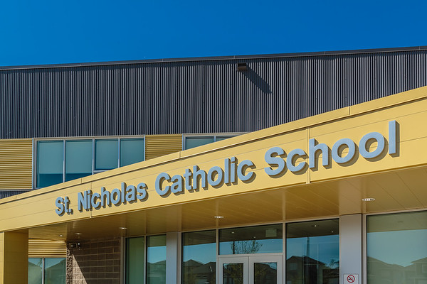St. Nicholas Catholic School