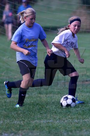 Badger Soccer