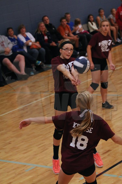A2 Volleyball