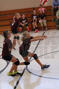 B1 Volleyball