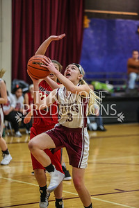 STP Giirls A vs  Eastside-4