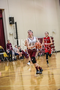 STP Giirls A vs  Eastside-19