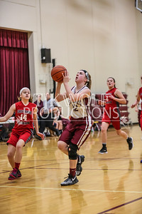 STP Giirls A vs  Eastside-16