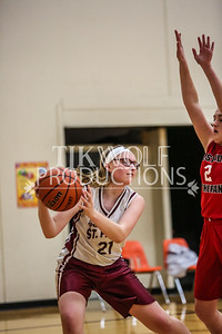 STP Giirls A vs  Eastside-7