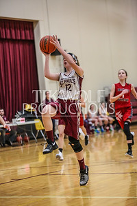 STP Giirls A vs  Eastside-20