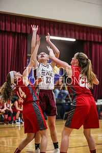 STP Giirls A vs  Eastside-9