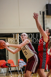 STP Giirls A vs  Eastside-5