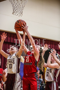 STP Giirls A vs  Eastside-10