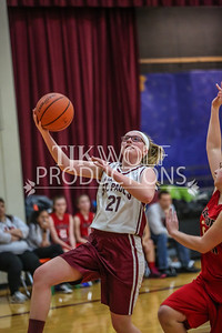 STP Giirls A vs  Eastside-28