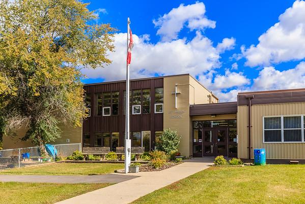 St. Phillip School
