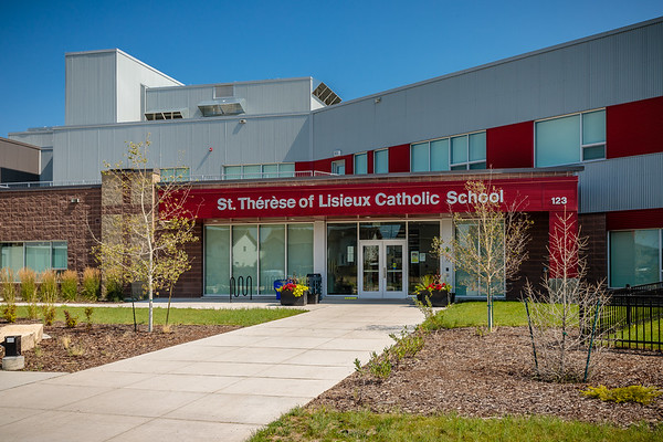 St. Therese of Lisieux Catholic School