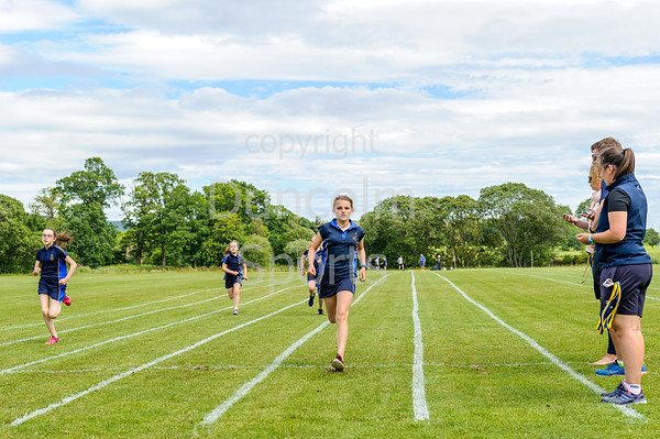 22 June 2018 at Strathallan School.<br /> Riley Sports Day