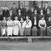 Lynchburg High School Students, ca. 1915  XI (09577)