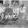 Lynchburg High School Students, ca. 1915  VI (09572)