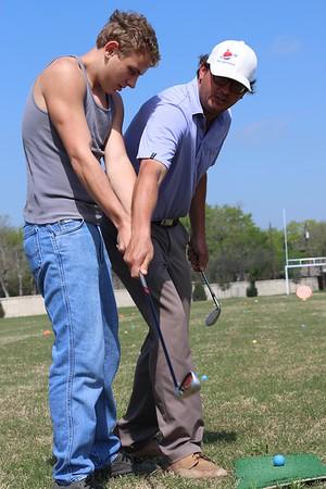 03-24-2015 Golf Lesson