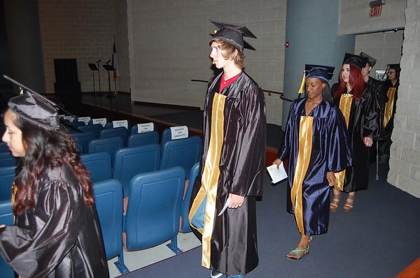05-27-2014 Success HS graduation
