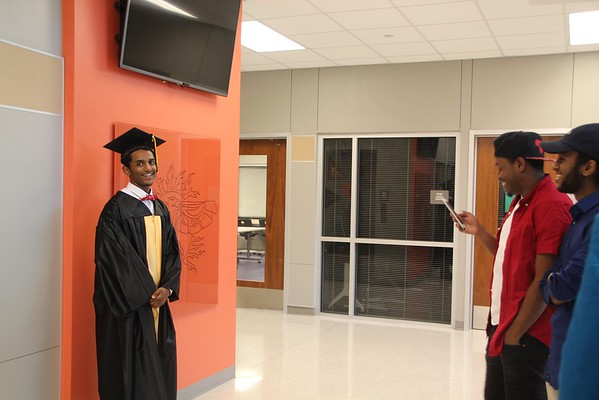 4-22-2016 Graduation-Summer Learning
