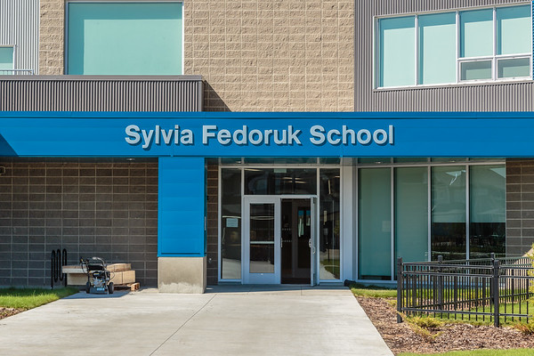 Sylvia Fedoruk School