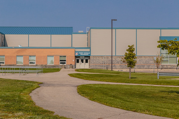 Tommy Douglas Collegiate School