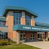 Tommy Douglas Collegiate School