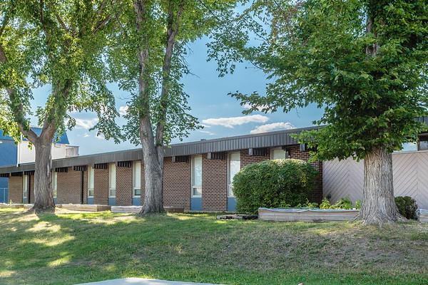 Vincent Massey Community School