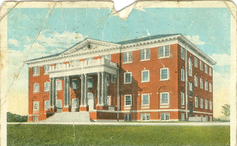 Virginia Episcopal School (0 2017.6.4)