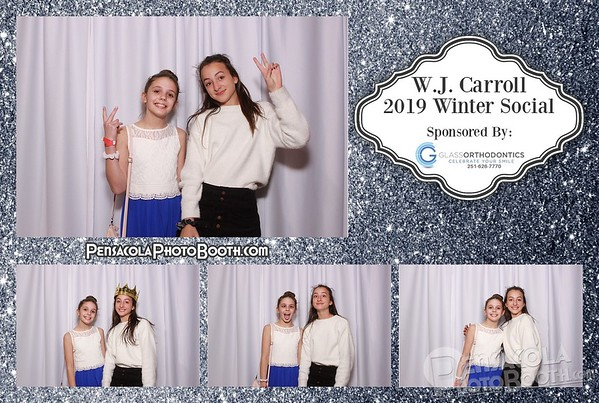 W.J. Carroll Winter Social 1-25-2019