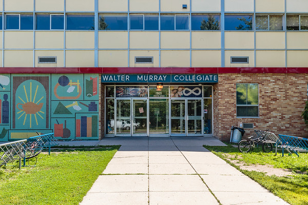 Walter Murray Collegiate School