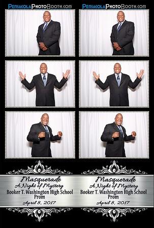 Washington High School Prom 4-8-2017