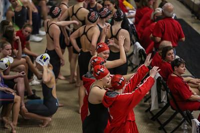 State Swim 2018-9