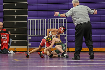 Whitewater Wrestling