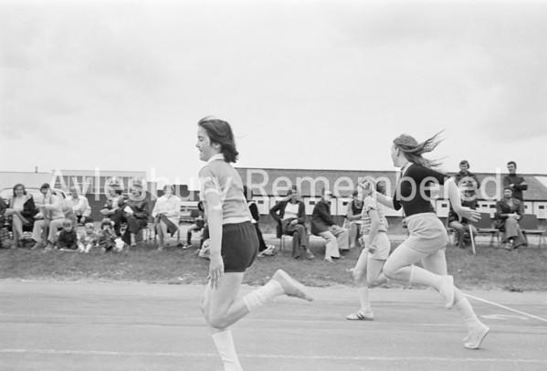 William Harding School sports, June 22 1978