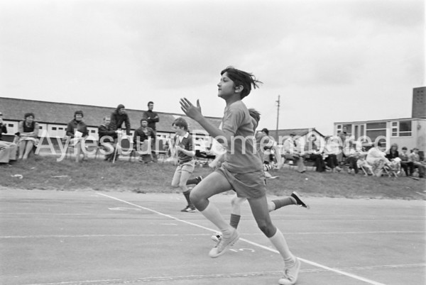William Harding School sports, June 22 1978