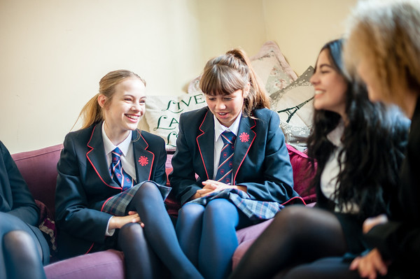 Rossall School Marketing Photography