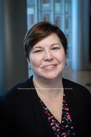 Michelle M. Buehl