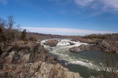 Great Falls National park
