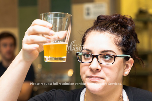 Wine and Beer Class