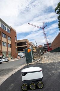Academic IV Construction