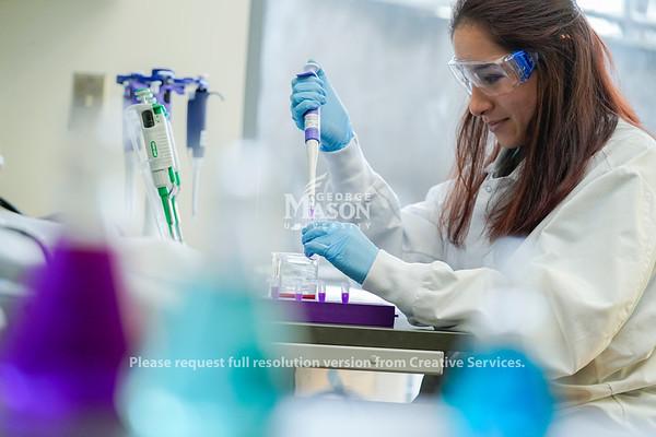 Jane Flinn Lab
